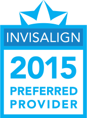 Dr. Cooper was recognized as an Invisalign Preferred Provider in 2015, and is happy to welcome patients interested in Invisalign.